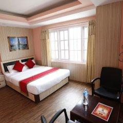 Отель Kathmandu Airport Hotel Непал, Катманду - отзывы, цены и фото номеров - забронировать отель Kathmandu Airport Hotel онлайн фото 2