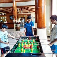 Курортный отель Aonang Phu Petra Resort Ао Нанг детские мероприятия фото 2