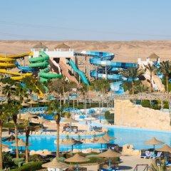 Отель Titanic Resort and Aqua Park - All Inclusive пляж