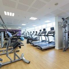 Отель Premier Inn Doha Education City фитнесс-зал фото 2