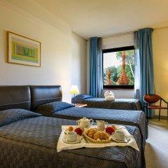 Отель Albornoz Palace Hotel Spoleto Италия, Сполето - отзывы, цены и фото номеров - забронировать отель Albornoz Palace Hotel Spoleto онлайн в номере