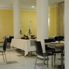 Отель Bulla Regia Фонтане-Бьянке сауна