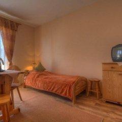 Отель Willa Cetynka Закопане комната для гостей