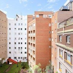 Апартаменты Principe de Vergara Apartment