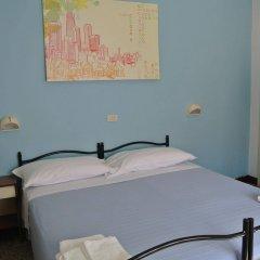 Hotel Zaghini Римини комната для гостей фото 4