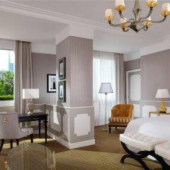 Отель The Westin Palace, Milan комната для гостей фото 3