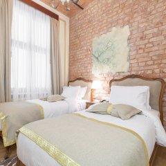 Pera Parma Турция, Стамбул - отзывы, цены и фото номеров - забронировать отель Pera Parma онлайн комната для гостей фото 5