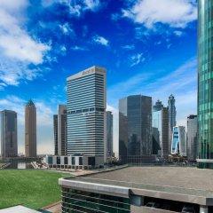 Radisson Blu Hotel Dubai Waterfront фото 5