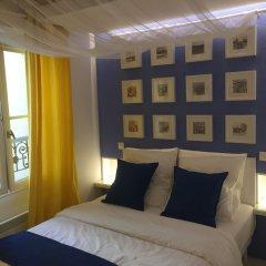 Отель Les Patios du Marais 1 комната для гостей фото 2