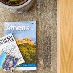 Отель The Athens Edition Luxury Suites Греция, Афины - отзывы, цены и фото номеров - забронировать отель The Athens Edition Luxury Suites онлайн спа фото 2