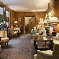 Отель Hôtel San Régis Франция, Париж - 2 отзыва об отеле, цены и фото номеров - забронировать отель Hôtel San Régis онлайн фото 9