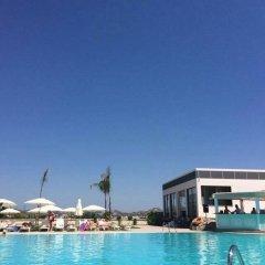 Отель Evita Resort - All Inclusive бассейн фото 2