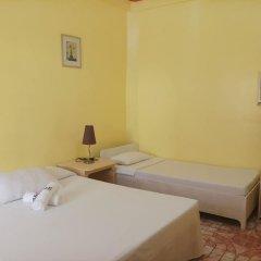 Отель M and E Guesthouse Филиппины, остров Боракай - отзывы, цены и фото номеров - забронировать отель M and E Guesthouse онлайн комната для гостей фото 2
