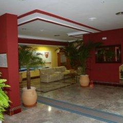 Отель San Vicente Испания, Кониль-де-ла-Фронтера - отзывы, цены и фото номеров - забронировать отель San Vicente онлайн интерьер отеля фото 3