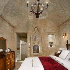 Seraphim Cave Hotel Мустафапаша комната для гостей фото 3