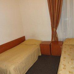 Апарт-Отель Ринальди Арт Стандартный номер с 2 отдельными кроватями фото 14
