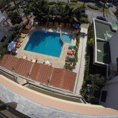 Отель Miray Аланья балкон
