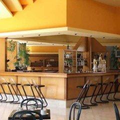 Отель Princess Flora Родос гостиничный бар