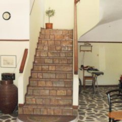 Отель Miranta Греция, Эгина - 1 отзыв об отеле, цены и фото номеров - забронировать отель Miranta онлайн спа