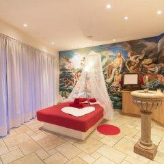 Hotel Der Waldhof Лана спа