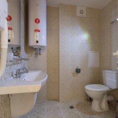 Апартаменты Cosy Studio with Kitchen & Balcony ванная