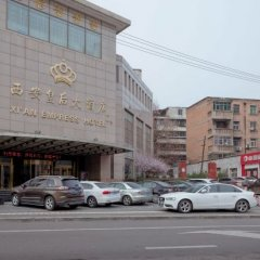 Xian Empress Hotel фото 4
