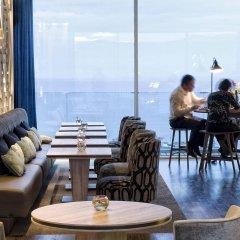 AC Hotel Barcelona Forum by Marriott развлечения