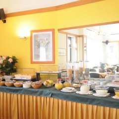 Отель Italie Et Suisse Стреза питание фото 2