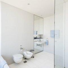 Отель Dream Inn Dubai Apartments - Index Tower ОАЭ, Дубай - отзывы, цены и фото номеров - забронировать отель Dream Inn Dubai Apartments - Index Tower онлайн ванная