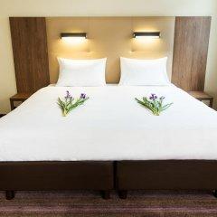 Отель Desilva Premium Poznan Познань комната для гостей фото 2