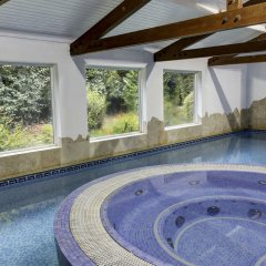 Отель Best Western Dower House & Spa бассейн фото 2