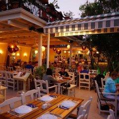 Tonoz Beach Турция, Олудениз - 2 отзыва об отеле, цены и фото номеров - забронировать отель Tonoz Beach онлайн питание фото 3