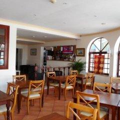 Отель Agua Marinha Албуфейра питание