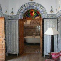Отель Dar Mayssane Марокко, Рабат - отзывы, цены и фото номеров - забронировать отель Dar Mayssane онлайн комната для гостей фото 3