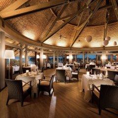 Отель Hilton Moorea Lagoon Resort and Spa Французская Полинезия, Муреа - отзывы, цены и фото номеров - забронировать отель Hilton Moorea Lagoon Resort and Spa онлайн фото 13