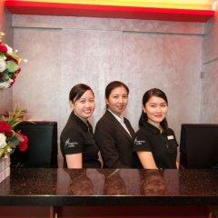 Fragrance Hotel - Rose интерьер отеля фото 3