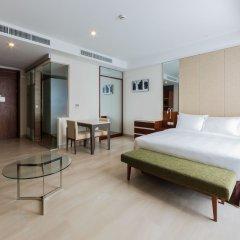 Отель SILA Urban Living комната для гостей фото 5