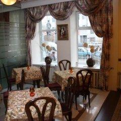 Гостиница Пушкинская питание