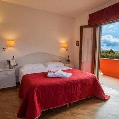 Hotel Le Rotonde Массароза комната для гостей фото 2