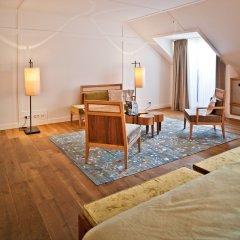Отель Louis Hotel Германия, Мюнхен - отзывы, цены и фото номеров - забронировать отель Louis Hotel онлайн спа фото 2