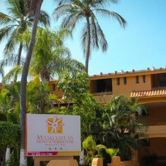Margaritas Hotel & Tennis Club фото 26