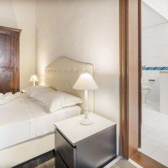 Отель Pantheon Charming Apartment Италия, Рим - отзывы, цены и фото номеров - забронировать отель Pantheon Charming Apartment онлайн комната для гостей фото 4