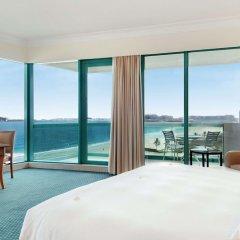 Отель Hilton Dubai Jumeirah балкон