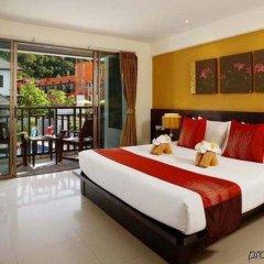 Отель Buri Tara Resort фото 9
