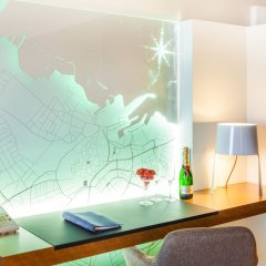 Radisson Blu Sky Hotel, Tallinn удобства в номере фото 2