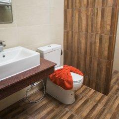 Отель The 9th House - Hostel Таиланд, Краби - отзывы, цены и фото номеров - забронировать отель The 9th House - Hostel онлайн ванная