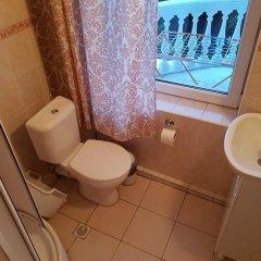 Милана Отель Сочи ванная фото 2