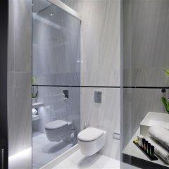 MET34 Athens Hotel ванная