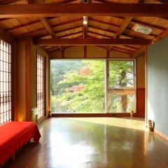Отель Kinugawa Gyoen Япония, Никко - отзывы, цены и фото номеров - забронировать отель Kinugawa Gyoen онлайн бассейн
