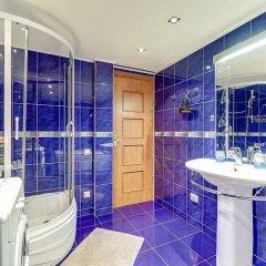 Апарт-отель Невский 78 ванная фото 2